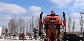 letvision makes transformers real 2016 tech