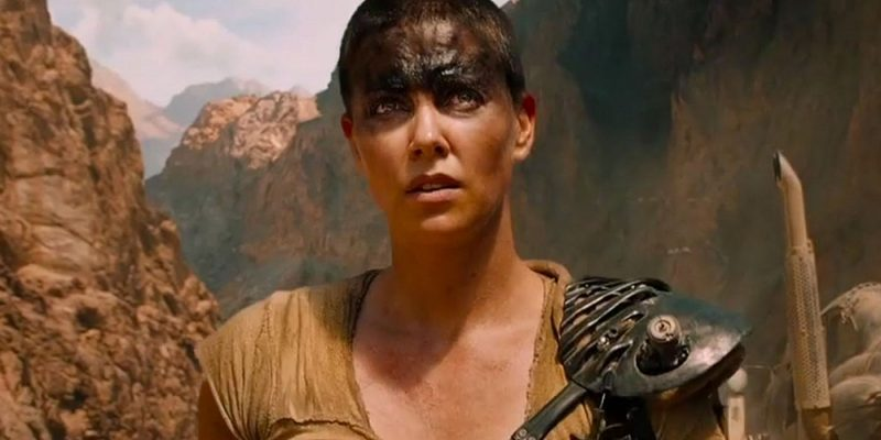 mad max fury road furiosa character
