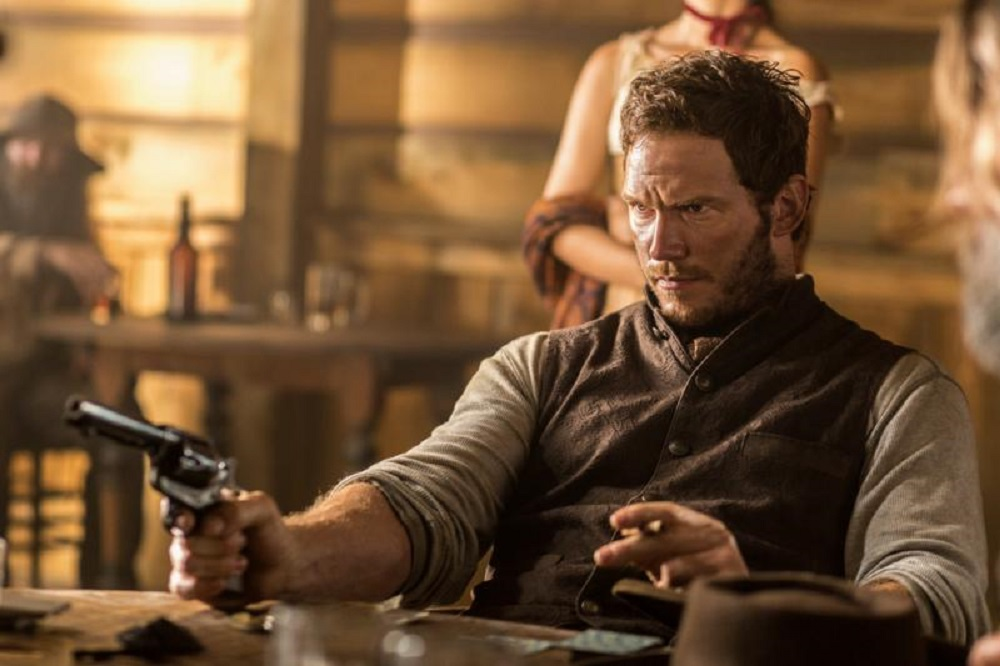 'The Magnificent Seven' drops a wet cloth on the Western genre 2016 images