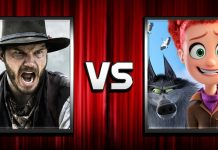 magnificent seven vs storks box office 2016