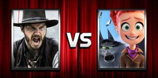 magnificent seven vs storks box office 2016