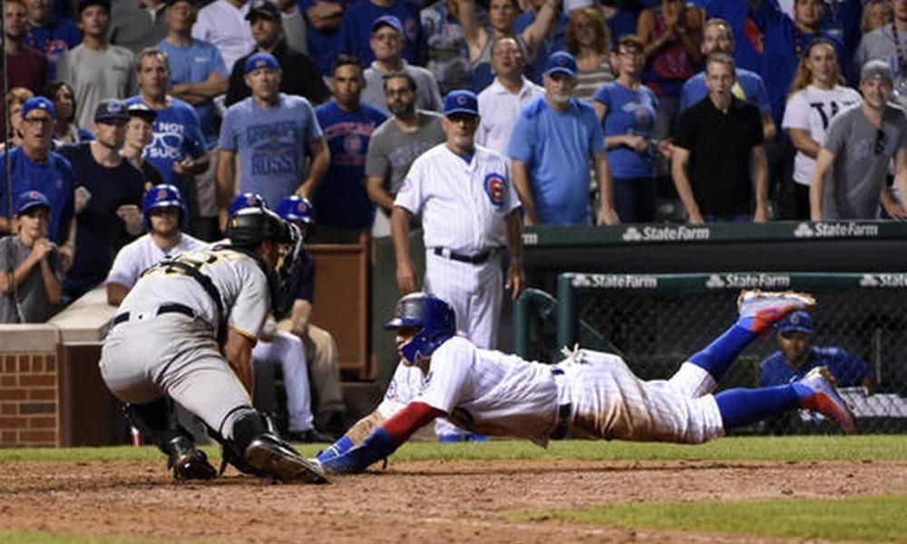 Major League Baseball: Post Season Projections - Movie TV ...