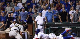 major league baseball post season projections 2016 images