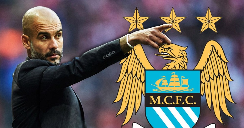 Manchester City proves Pep Guardiola a winning combination 2016 images