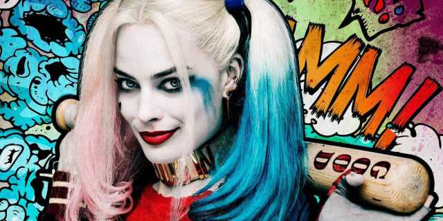margot robbie bringing more harley quinn