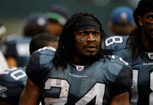 Marshawn Lynch ready for NFL comeback 2016 images