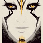 matt ferguson star trek beyond poster yellow movie tv geeks (1)