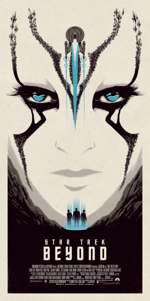 matt ferguson star trek beyond poster yellow movie tv geeks (2)