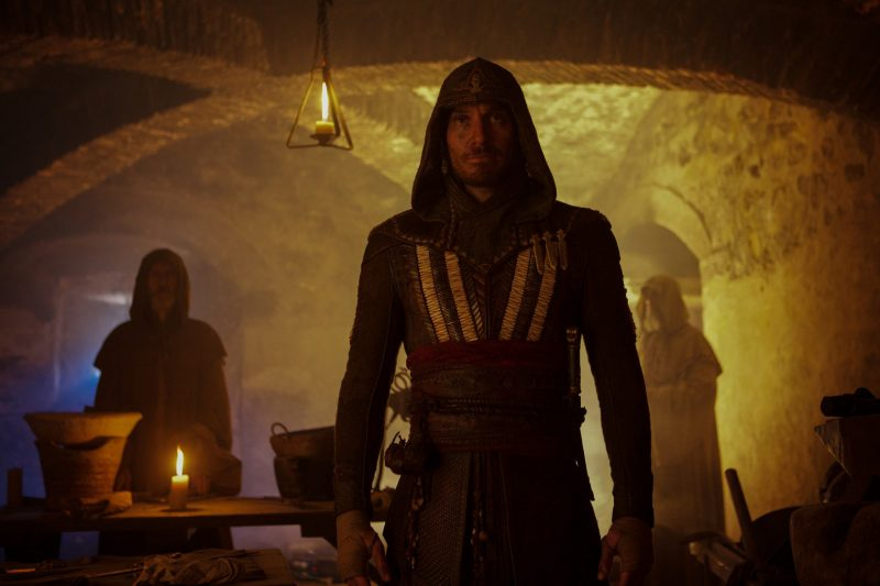 michael fassbinder assassins creed action images 2016 movie 1600x1066 001