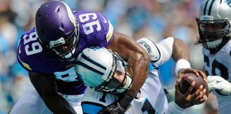 minnesota vikings defense becoming most dominant in nfl 2016 images