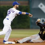 Major League Baseball Playoffs: Chicago Cubs Tops in NL