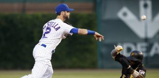 mlb playoff projections chicago cubs tops in nl 2016 images
