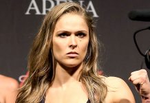 mma weekly cris cyborg wins ben saunders back and ronda rousey ready 2016 images