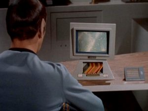mr spock star trek on call