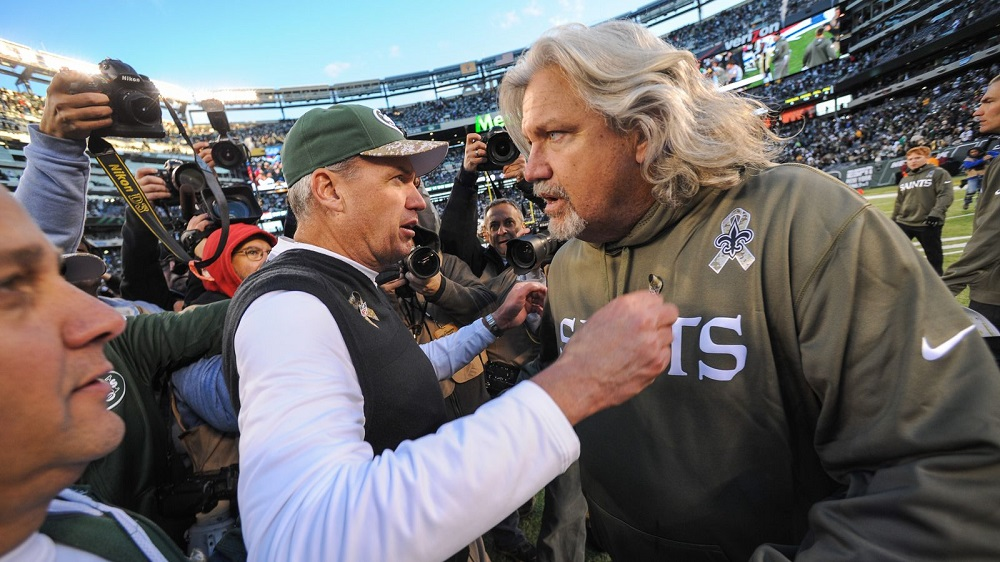 new orleans a tough place for nfl players and coach rob ryan 2016 images