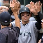 New York Yankees in Contention while Blue Jays Fade