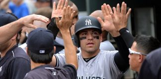 new york yankees back in contention while blue jays fade 2016 images