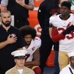 NFL protests look to be a season long issue