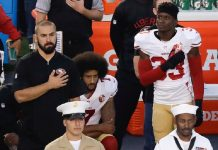 nfl protests look to be season long issue 2016 images