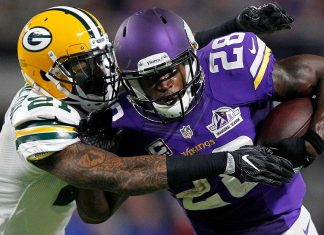 nfl week 2 injuries includes adrian peterson and demarcus ware 2016 images