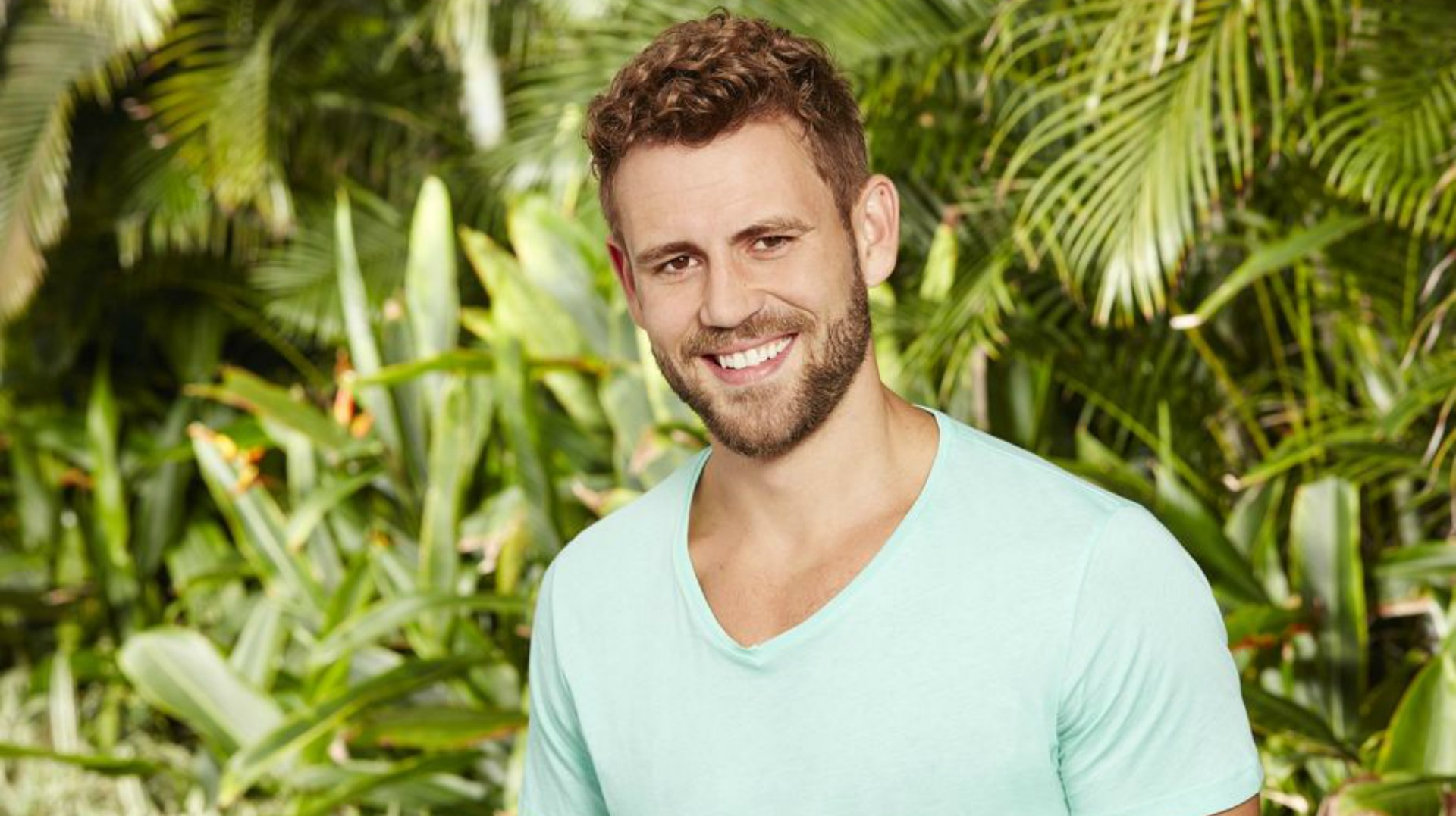 nick viall ready for bachelor show 2016