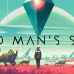 'No Man's Sky' Review: Barren but a monumental tech achievement
