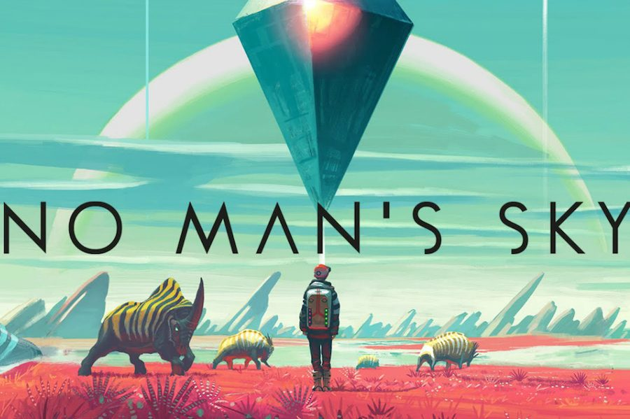 no mans sky review feels barren but fun 2016 images