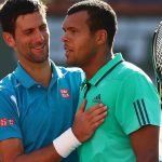 Novak Djokovic bad luck for opponents at 2016 US Open
