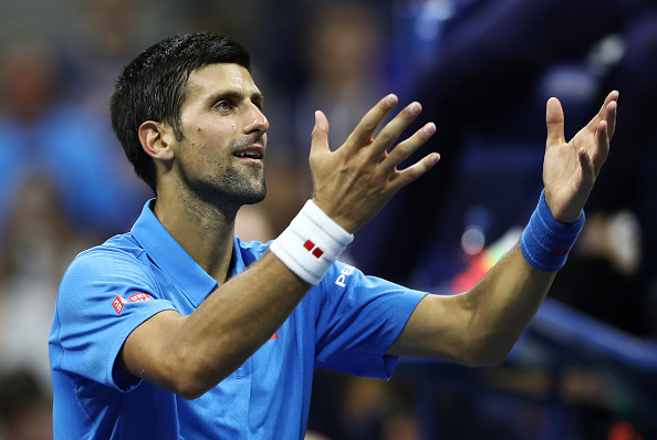 novak djokovic gets more rest when youzhny quits us open