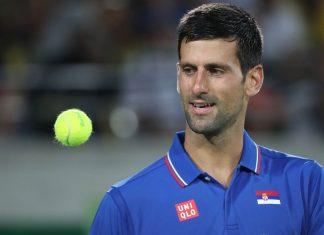 novak djokovic ready for us open third round 2016 images tennis