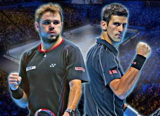 novak djokovic vs stan wawrinka match to watch 2016 us open tennis images
