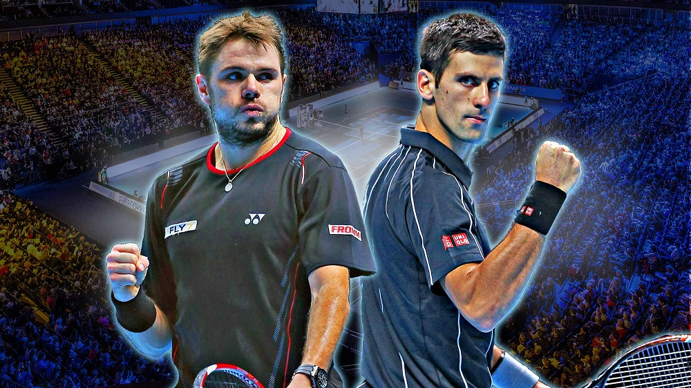 Novak Djokovic vs Stan Wawrinka: Hot match to watch at US Open tennis images