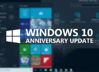 now you see me a not so happy windows 10 anniversary 2016 images