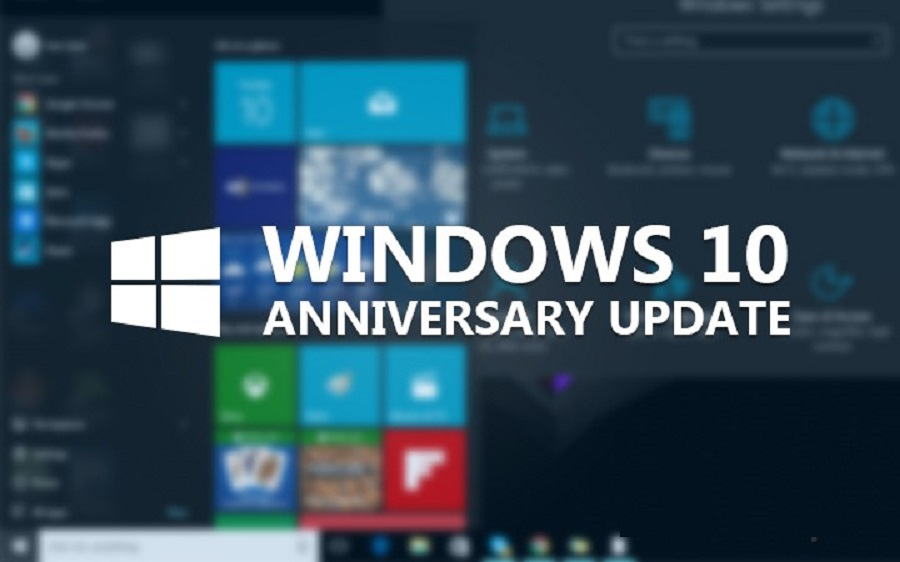 Now You See Me? A Not so Happy Windows 10 Anniversary 2016 images