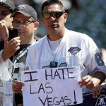 Oakland Raiders Mark Davis getting pushback on Las Vegas move