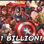 One billion dollars for an 'Avengers: Infinity War' and why