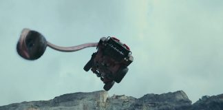 paramount ready for a monster trucks movie flop 2016 images