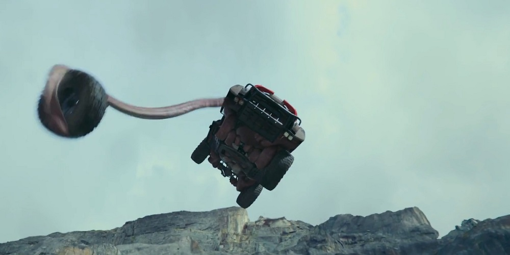 Paramount ready for a 'Monster Trucks' movie flop 2016 images