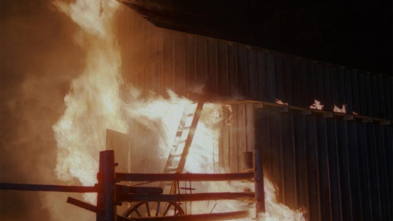 paranormal witness 507 barn burning