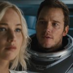 passengers chris pratt suit talk