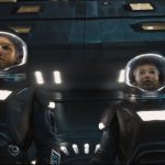 passengers pratt lawrence space suits
