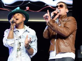 pharrell and robin thick now very appealing 2016 gossip