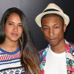 pharrell bringing on baby 2