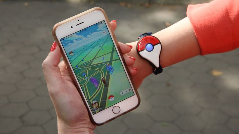 Pokemon Go Plus is Better than It's Supposed to Be