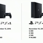 ps4 new versions