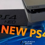 ps4 new models neo tech