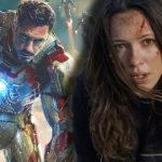 Rebecca Hall talks 'Iron Man 3' toys and DC Comics friendlier to women