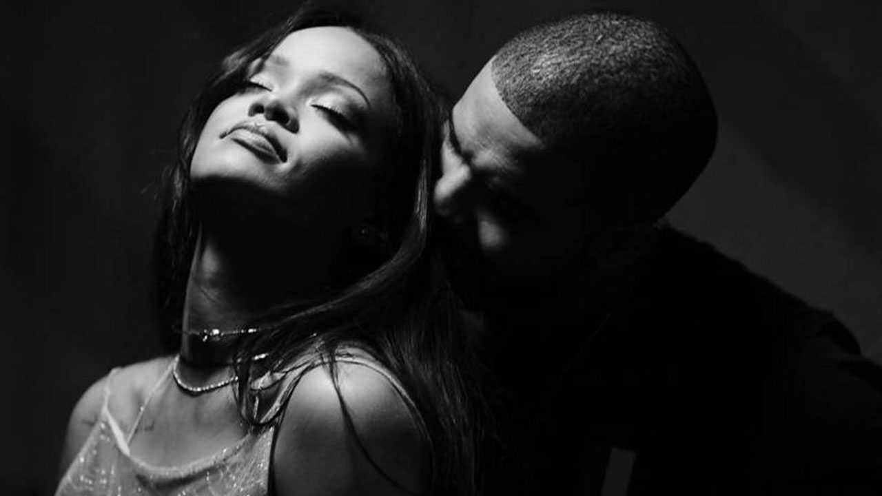 Rihanna, Drake relationship out now and Kylie Jenner's CoolSculpting switch 2016 images