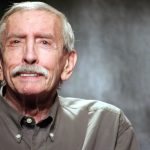 RIP Edward Albee: Author of 'Who's Afraid of Virginia Woolf?'
