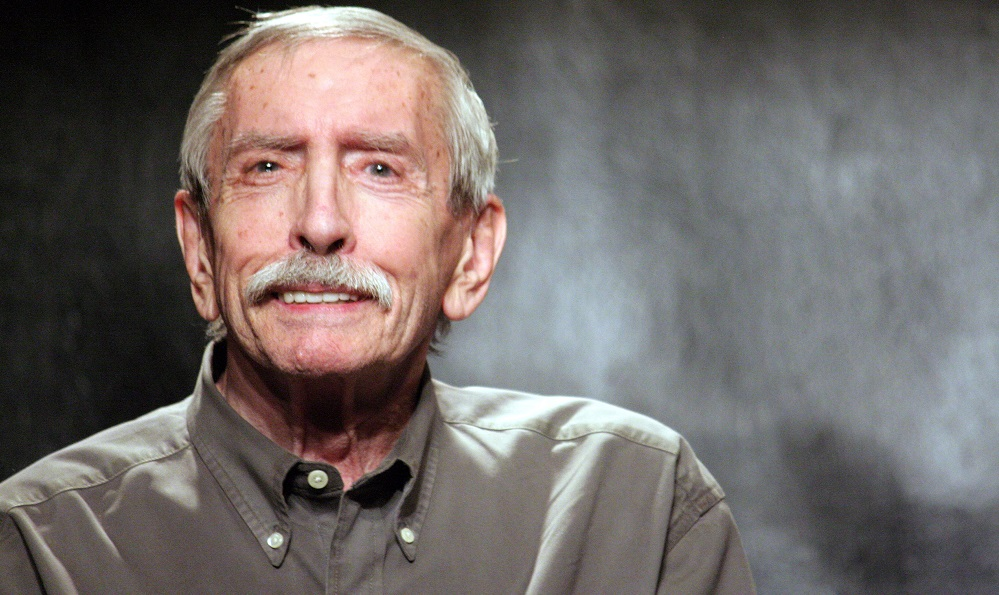 RIP Edward Albee: Author of 'Who's Afraid of Virginia Woolf?' 2016 images